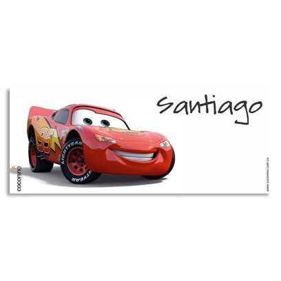 Pocillo mugs - Cars