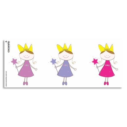 Pocillo mugs - Princesas