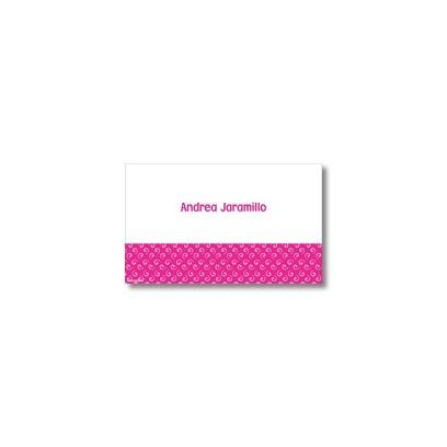 p0207 - Tarjetas de presentación - espiral