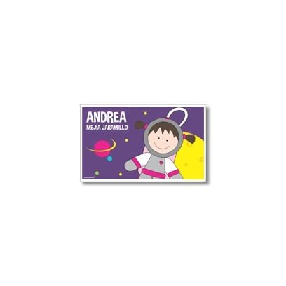 p9108 Label cards - Joker