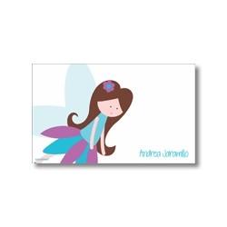 Label cards - Fairies