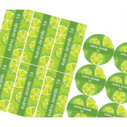 KE0138 - School Bundle - Lemons