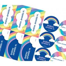 KE0154 - School Bundle - Rainbow