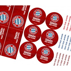 KE0162 - School Bundle - Soccer Bayern