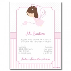 b0060 - Invitations - Baptism