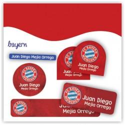 vc0046 - Kit Marca tus cosas - Bayern