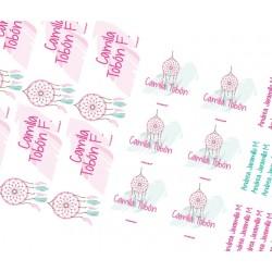 KE0189 Pink - School Bundle