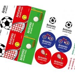 KE0190 - School Bundle - Sports