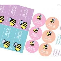 KE0196 - School - Bee
