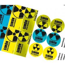 KE0198 - School - Toxic