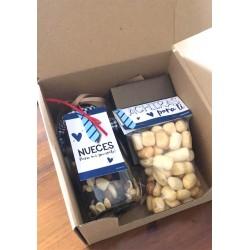 CocoBox nuts