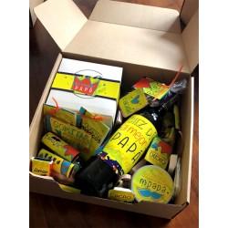 CocoBox candies