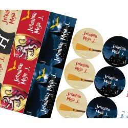KE0246 - Kit Escolar Harry Potter