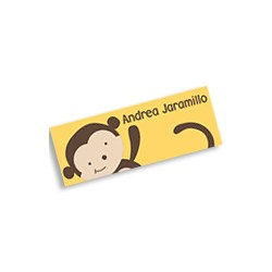 mrt0040 Amarillo - Marca ropa - Mono