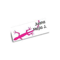 mrt0026 Fucsia - Marca ropa - Lagartija