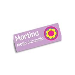 mrt0031 Violeta - Marca ropa - Flores