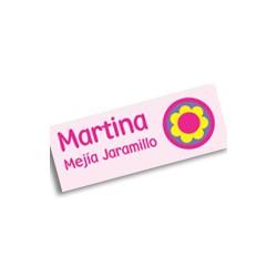 mrt0031 Rosado - Marca ropa - Flores
