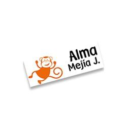 mrt0034 Naranja - Marca ropa - Mono