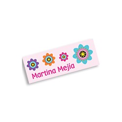 mrt0037 Rosado - Marca ropa - Flores