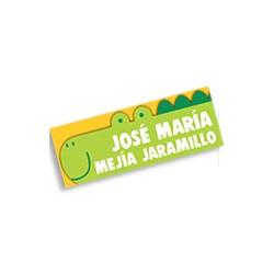 mrt0104 Amarillo - Marca ropa - Cocodrilo