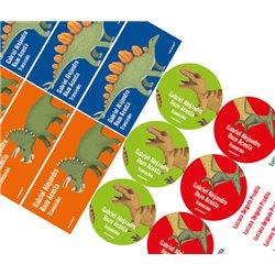 KE0265 - Kit Escolar Dinosaurios